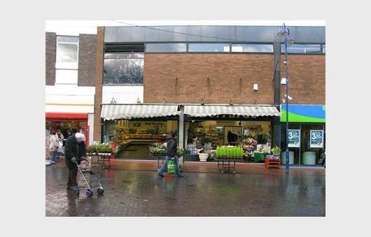 Thumbnail Retail premises for sale in 75/77 Church Street, Bilston