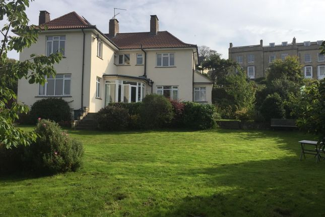 Thumbnail Detached house to rent in Battery Lane, Portishead, Bristol