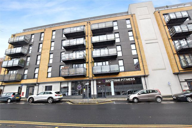 Thumbnail Flat for sale in Clock Tower Court, Bexleyheath, Kent