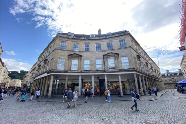 Thumbnail Office to let in Floors 2 & 3, 2 Bath Street, Bath, Bath And North East Somerset