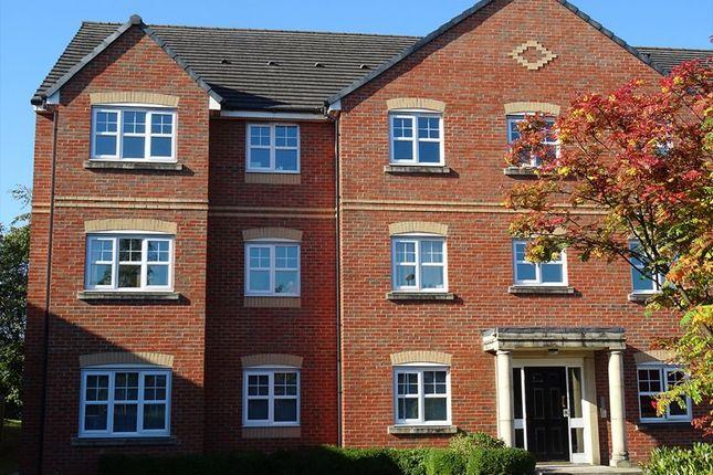 Thumbnail Flat to rent in Palatine Street, Denton, Manchester