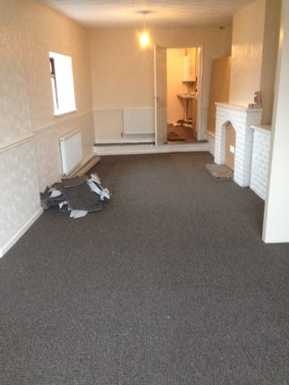 Thumbnail End terrace house to rent in Field Crescent, South Elmsall