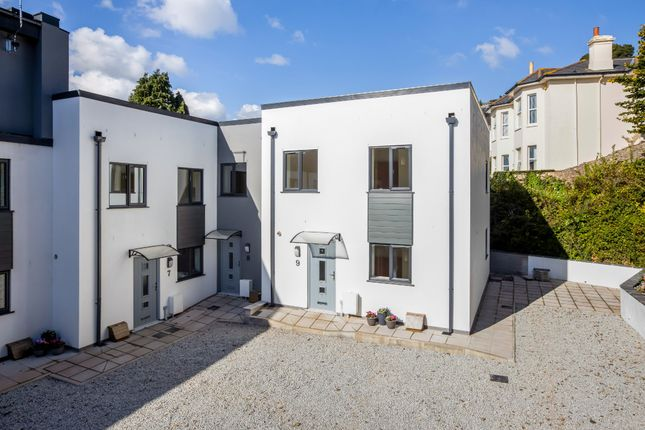 3 bed town house for sale in Tor Church Road, Torquay TQ2
