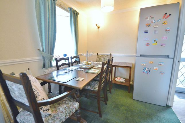 Dining Room of The Spinney, Jaywick Lane, Clacton-On-Sea CO16