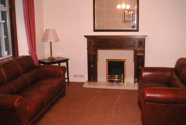 Living Room of Glamis Drive, Dundee DD2