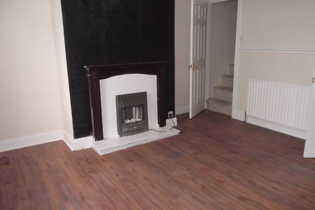Thumbnail Terraced house to rent in West Park Road, Bradford