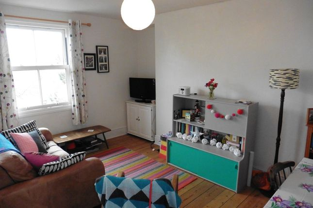 Maisonette to rent in Coulsons Terrace, Penzance