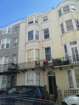Thumbnail Studio to rent in 3 Charlotte Street, Brighton