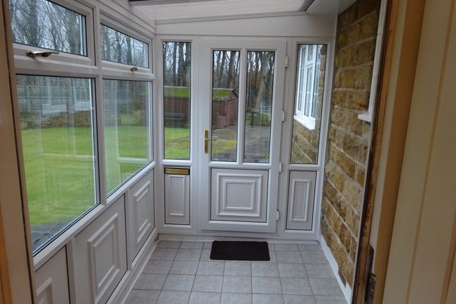 Rear Porch of Wood Walk, Wombwell S73