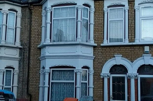Thumbnail Terraced house to rent in Wyatt Road, London