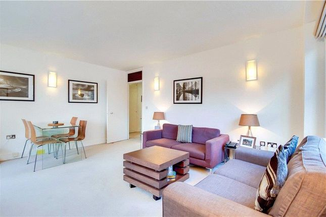 Thumbnail Flat to rent in Weymouth Street, Marylebone