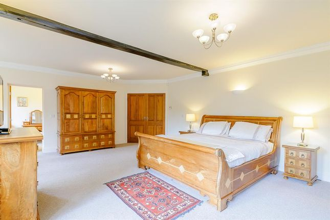 Master Suite of Morton Lane, East Morton, Keighley BD20