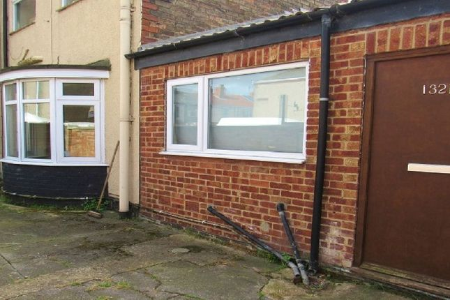 1 bed flat to rent in Daubney Street, Cleethorpes DN35