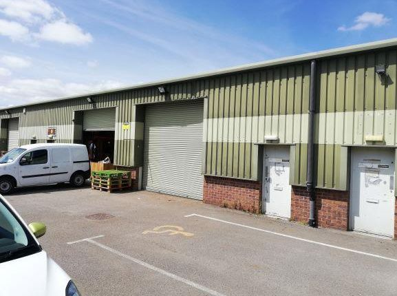 Thumbnail Light industrial to let in Various Warehouse Units, Flexspace Industrial Estate, Marston Moor Business Park, Tockwith, York, North Yorkshire