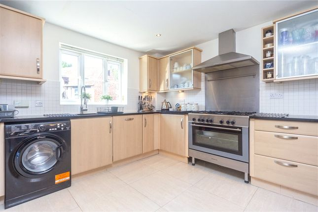 Kitchen of Gloucester Avenue, Shinfield, Reading RG2