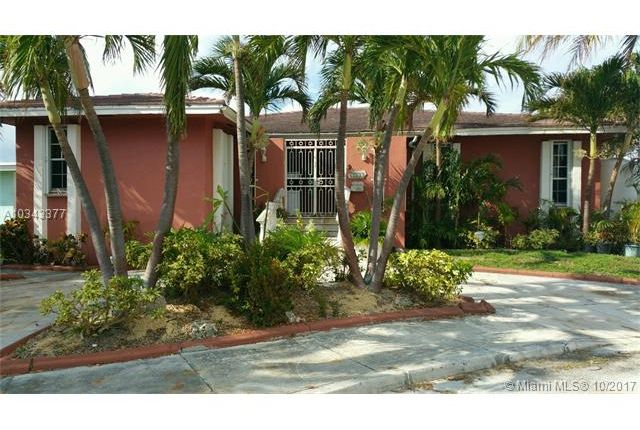 Thumbnail Property for sale in 1233 Ne 81st Ter, Miami, Florida, United States Of America