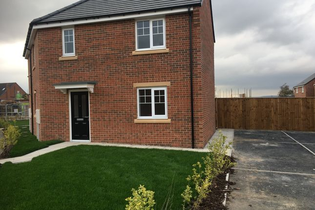 Thumbnail Semi-detached house to rent in Abley Close, Spennymoor