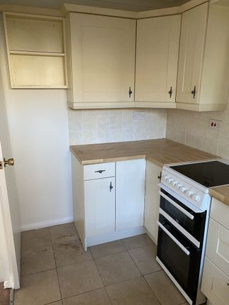 Kitchen 1 of Roman Way, Honiton EX14