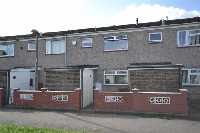 Thumbnail Property for sale in Dorchester Road, Off Midmere Avenue, Hull