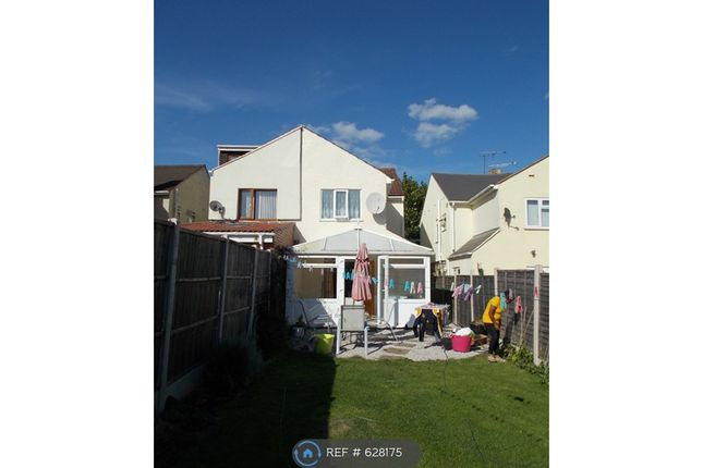 Thumbnail Semi-detached house to rent in Lythalls Lane, Coventry