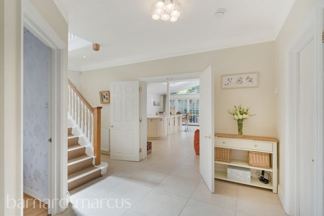Detached house for sale in Stonehill Close, London