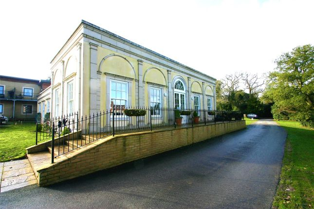 Thumbnail Flat to rent in Abberton Grange, Layer Road, Abberton, Essex