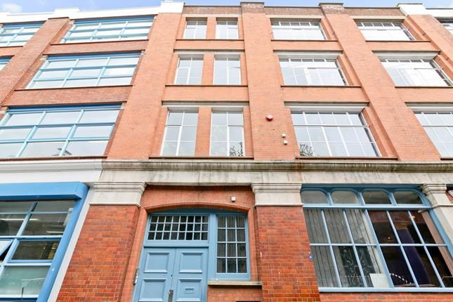 Thumbnail Office to let in 8 Holyrood Street, London