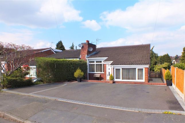Thumbnail Semi-detached house for sale in Forest Close, Bewdley