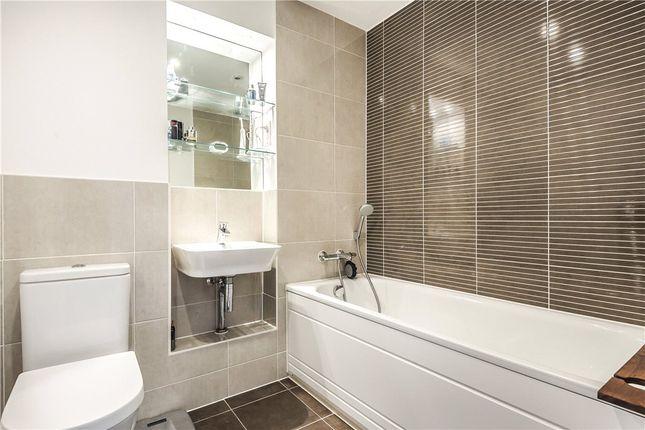 Bathroom of Oswald Road, Southampton, Hampshire SO19