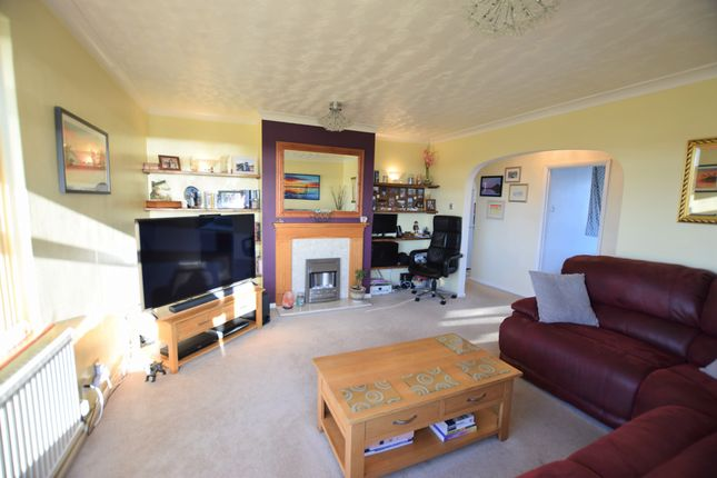 Living Room of Timberlaine Road, Pevensey Bay, Pevensey BN24