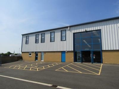 Thumbnail Light industrial to let in Units 4, 5 & 6, Caxton Road Trading City, Elms Farm Industrial Estate, Bedford