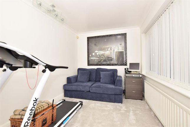 Study/ Bedroom 5 of Southsea Avenue, Minster On Sea, Sheerness, Kent ME12