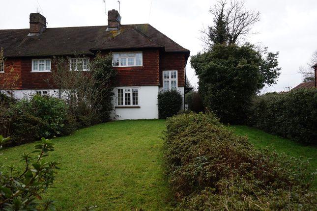 3 bed end terrace house for sale in Hammingden Lane, Highbrook