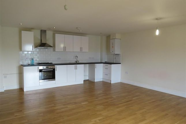 2 bed flat to rent in Station Road, Ashford Business Park, Sevington, Ashford