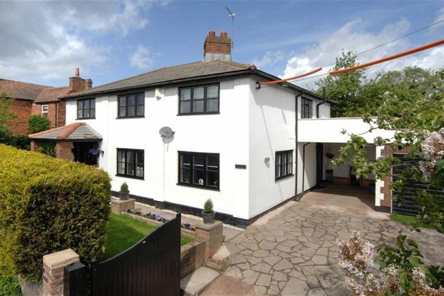 Thumbnail Detached house for sale in Lapley Road, Wheaton Aston, Stafford