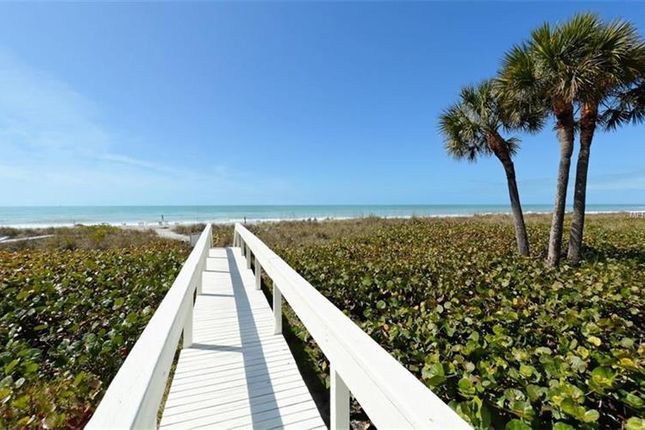 Thumbnail Town house for sale in 5393 Gulf Of Mexico Dr #119, Longboat Key, Florida, 34228, United States Of America
