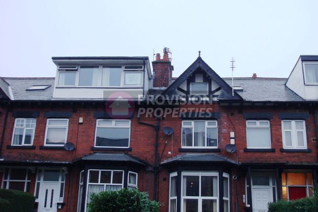 Thumbnail Terraced house to rent in Kirkstall Lane, Leeds