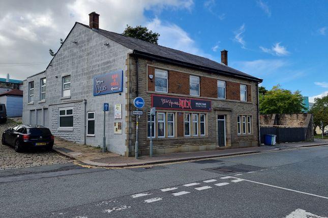 Thumbnail Pub/bar for sale in Duckworth Street, Darwen