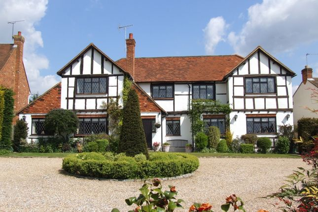 Thumbnail Detached house to rent in Pump Lane North, Marlow