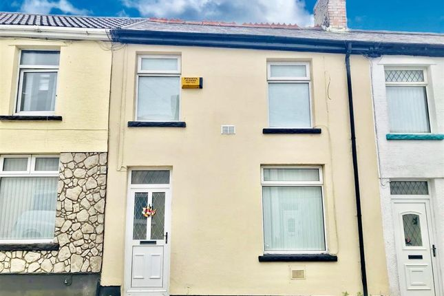 Thumbnail Terraced house to rent in Brynwern Street, Dowlais, Merthyr Tydfil