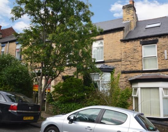Thumbnail Terraced house for sale in Mona Road, Sheffield, South Yorkshire