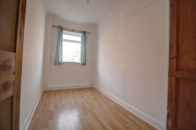 Bedroom Two of Wistaston Road, Crewe CW2