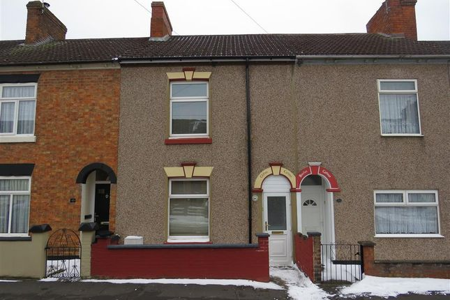 Thumbnail Property to rent in Victoria Street, Rugby