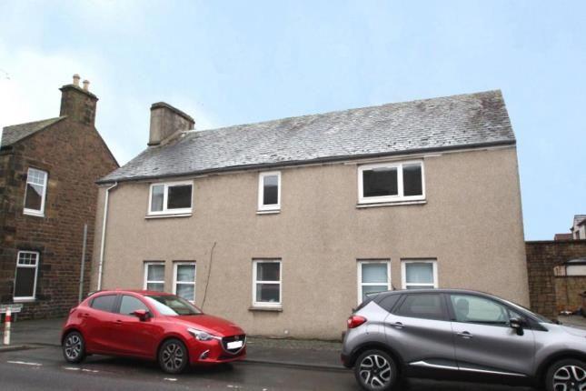 Exterior of High Street, Leslie, Glenrothes, Fife KY6