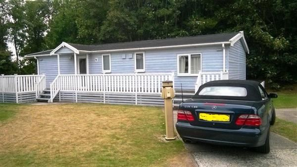 Thumbnail Mobile Park Home To Rent In Littlehampton Marina Ferry Road