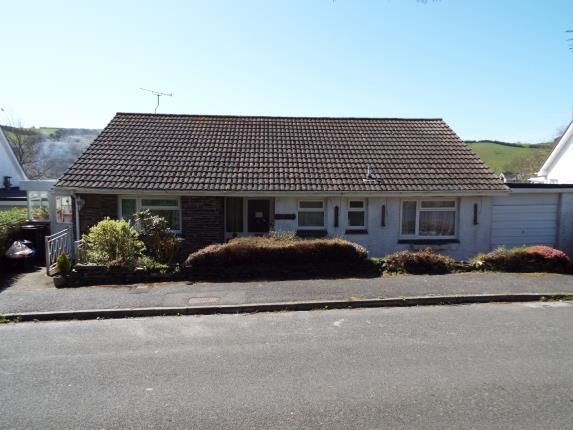 Thumbnail Bungalow for sale in Gorran Haven, St Austell, Cornwall
