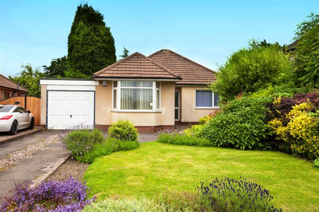 Thumbnail Detached bungalow for sale in Middlemore Lane West, Walsall