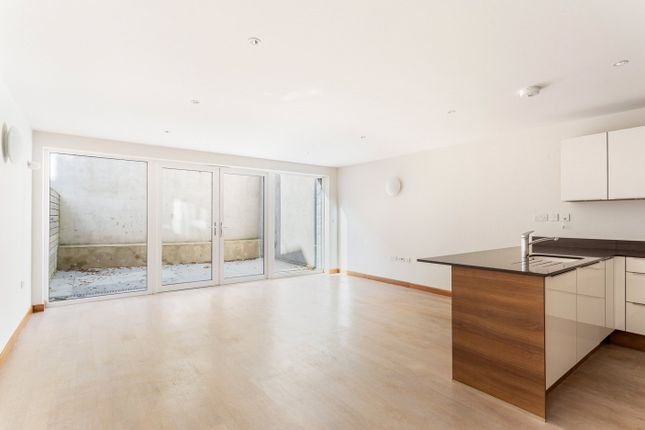 Thumbnail Flat for sale in Apartment 15, One St Julian's Avenue, St Peter Port