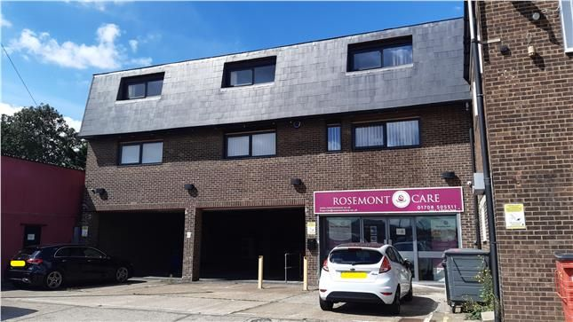 Thumbnail Office to let in Second Floor, 2-3 Maldon Road, Romford, Essex