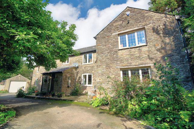 Thumbnail Detached house for sale in Llanvihangel Crucorney, Abergavenny